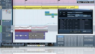 cubase