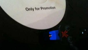 Promo Vinyl