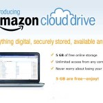 Amazon Cloud Drive mag nun auch iOS