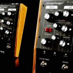 The Moogerfooger MF-108M Cluster Flux™