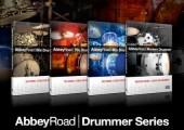 Abbey Road Drummer Series