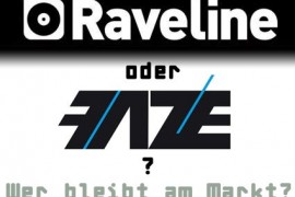 Raveline Magazin strikes back