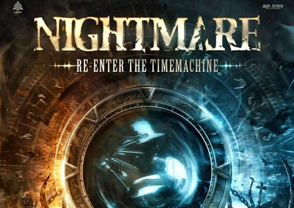 Nightmare 2012 – Re-Enter the Timemachine