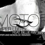 Hyper Lust Remixe von Motor feat. Billie Ray Martin
