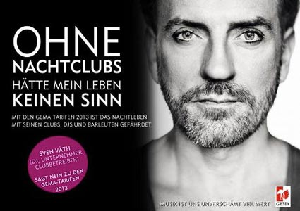 Screenshot: www.facebook.com/SvenVaethOfficial