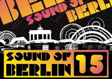 Sound of Berlin 15