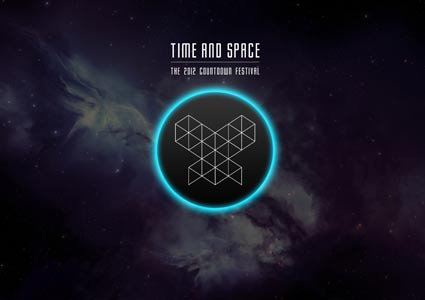 Time & Space Festival 2012