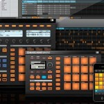 iMASCHINE – The Groove Sketchpad