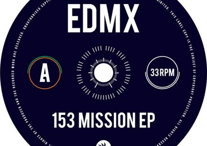 153 Mission EP von EDMX auf Shipwrec