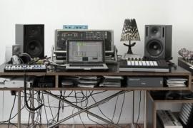 Ableton Live 9 und Push