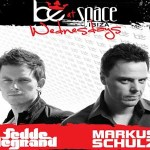 Be@Space by Fedde Le Grand und Markus Schulz