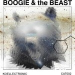 Boogie & the Beast Ep von Koellectronic auf Catural