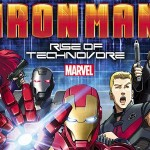 Film Tipp: Iron Man – Rise of Technovore