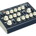 Vermona Mono Lancet ~ monophonic analogue synthesizer