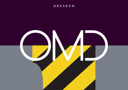 OMD Deutschlandtour + Single Dresden