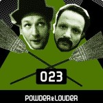 We Don't Kehr EP von The Chosen Two auf Powder & Louder