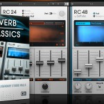 Native Instruments: Reverb Classics