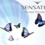 Sensation ~ Wicked Wonderland DVD