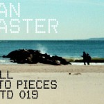 Fell into pieces EP von Dan Caster auf Stil vor Talent