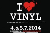 I Love Vinyl Open Air 2014