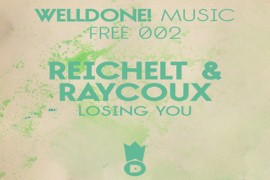 Losing You - Reichelt & Raycoux