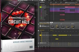 Native Instruments: Circuit Halo
