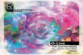 The Cornerstone - O-Live