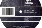 Synthetic Artistry EP - Cera Alba