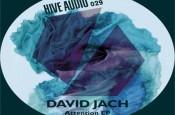 Attention EP - David Jach