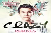 Crazy Remixes von TEEMID feat. Joie Tan