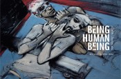 Being Human - Erik Truffaz & Murcof