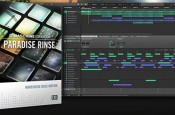 Native Instruments: Paradise Rinse