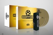 Kontor – Top Of The Clubs Vol. 65