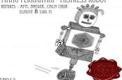 Mistress Robot EP von Manu Ferrantini