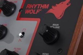 Akai Rhtyhm Wolf