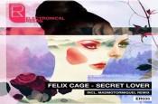 Secret Lover EP von Felix Cage