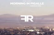 Morning In Pigalle von Phil Dark