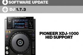 Serato DJ 1.7.3