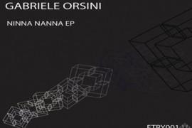 Ninna Nanna EP von Gabriele Orsini