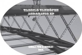 Acrobatic EP von Tassilo Vanhöfen