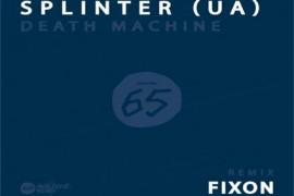 Death Machine von Splinter (UA)
