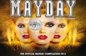 Mayday 2015 - The Official Compilation