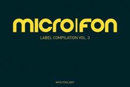 Micro.fon Label Compilation Volume 3