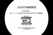Buffer EP by Juan Sanchez on Drumcode