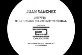 Buffer EP by Juan Sanchez on Drumcode