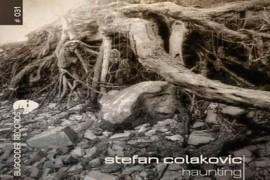 Haunting EP von Stefan Colakovic
