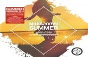 Milk & Sugar - Summer Sessions 2015