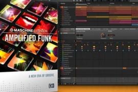 Amplified Funk