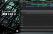 Native Instruments: Lone Forest