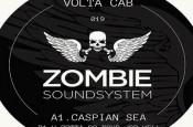 Caspian Sea EP by Volta Cab
